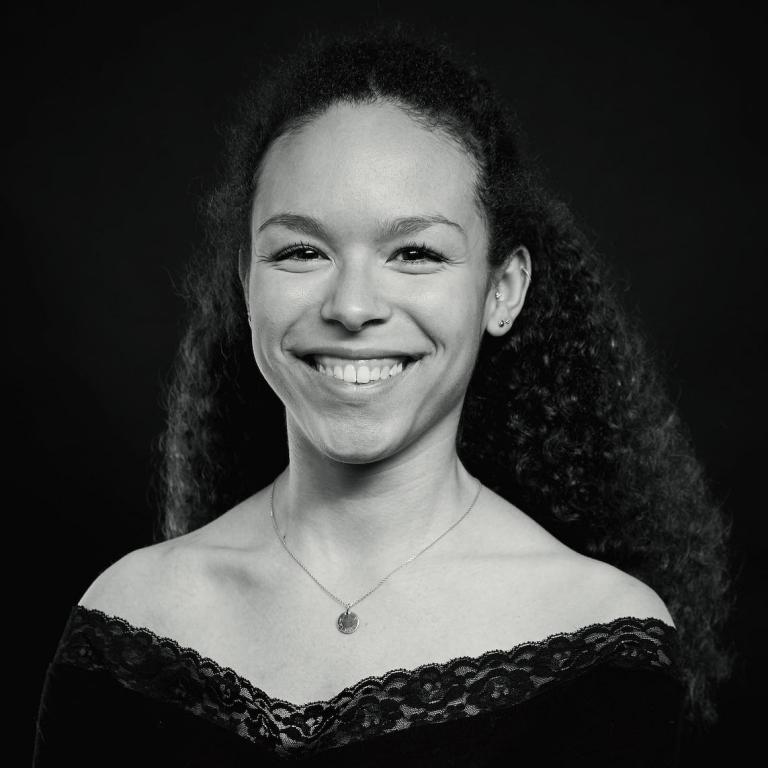 Lara Maria Garcia Büchner